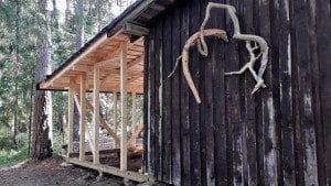 Vajatalkoot ja sauna @ Karjakaivo